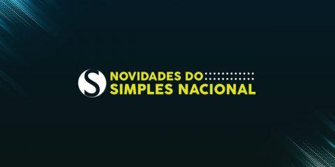 Novidades Simples Nacional